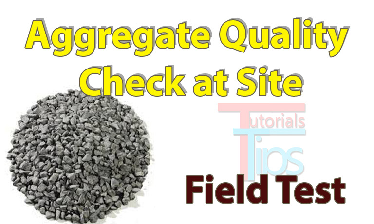 aggregate test tutorials tips
