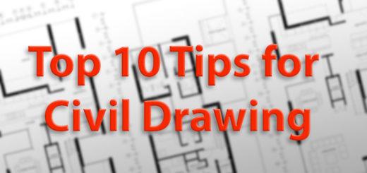 tutorials tips civil