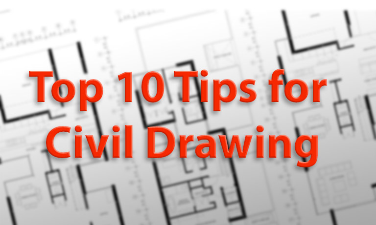 tutorials tips civil