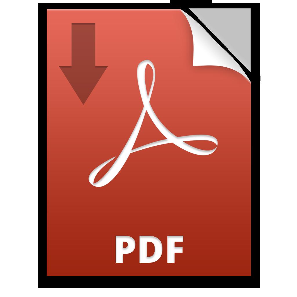 PCC checklist pdf