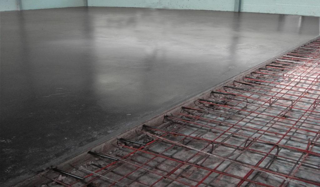 Trimix Flooring SLC