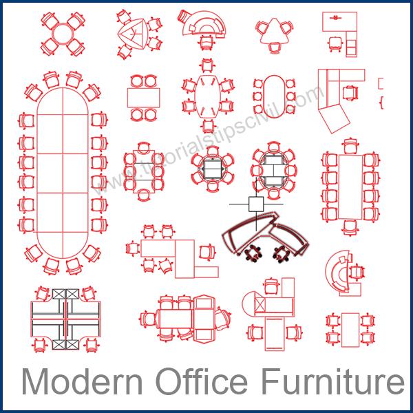 morden office furniture