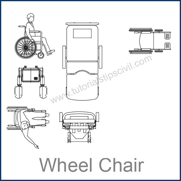 wheer chair