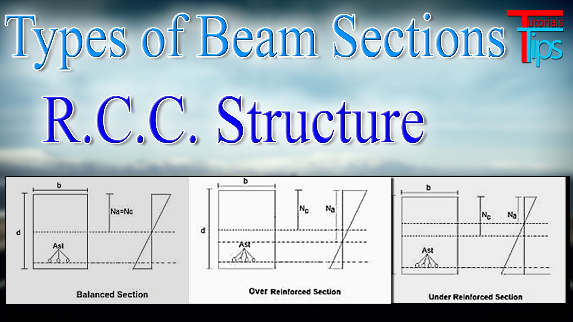 Beam Section