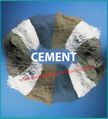 cement type