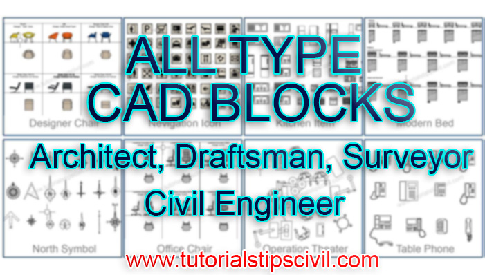 cad block thumb