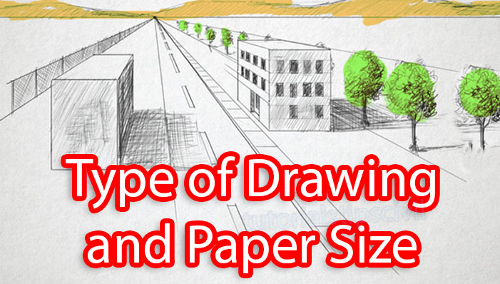 Type of Drawing
