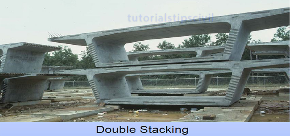Double Stacking Bridge section