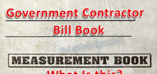bill book civil