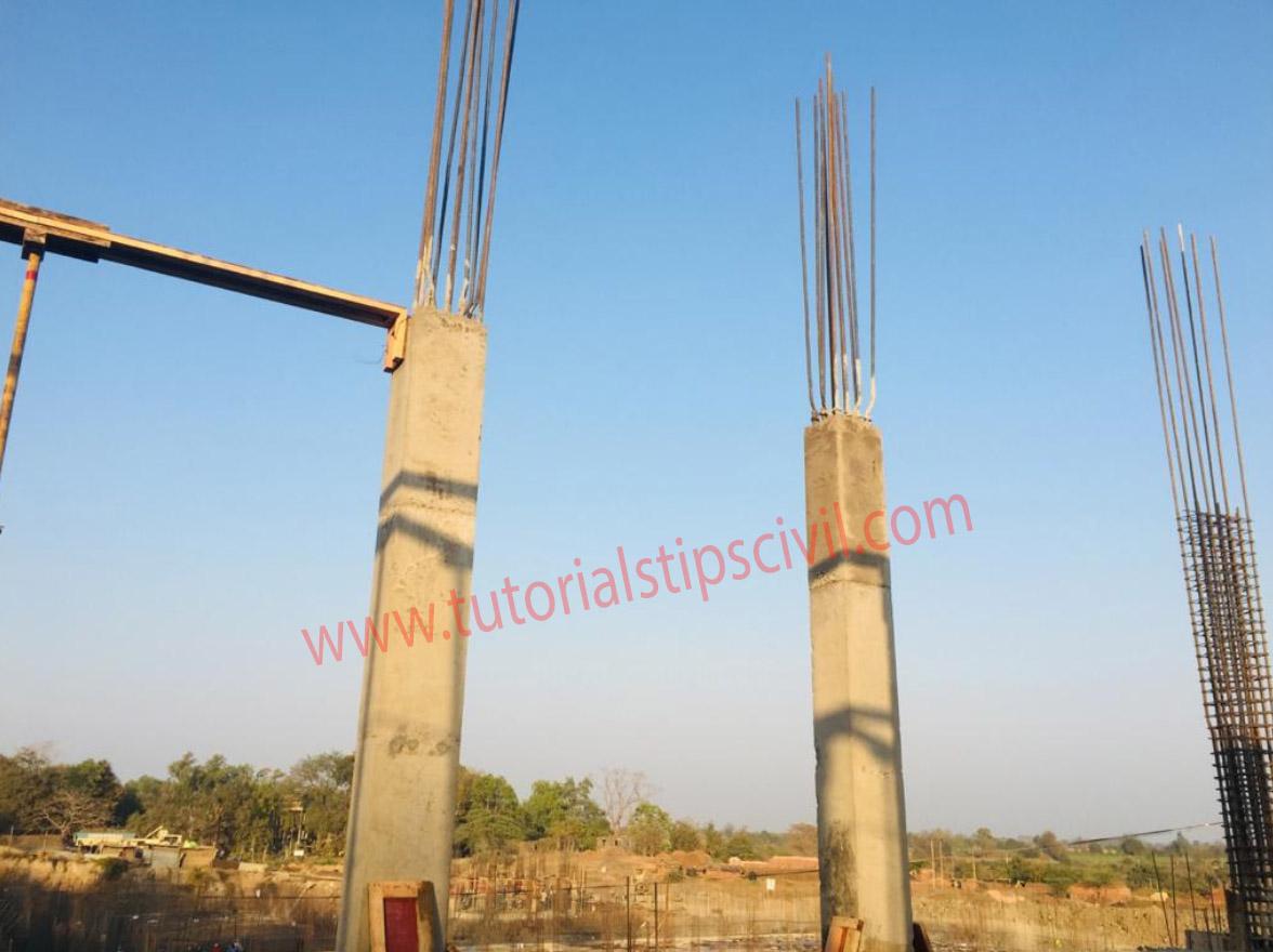 Long Column