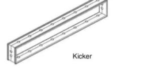 Kicker In Mivan
