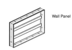 Wall Panel Mivan