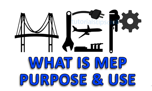 MEP purpose & use