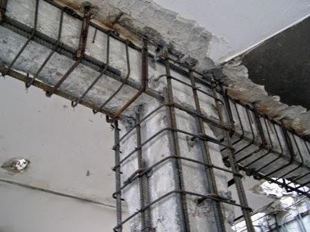  Reinforcement Concrete Jacketing