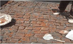 Forth class Bricks