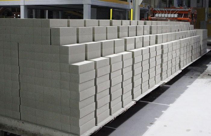 Sand line Bricks