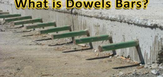 dowels bars