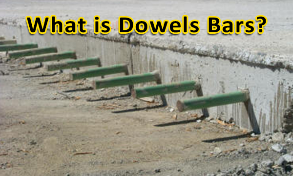 dowels bars