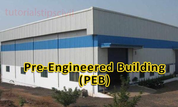 Peb Building
